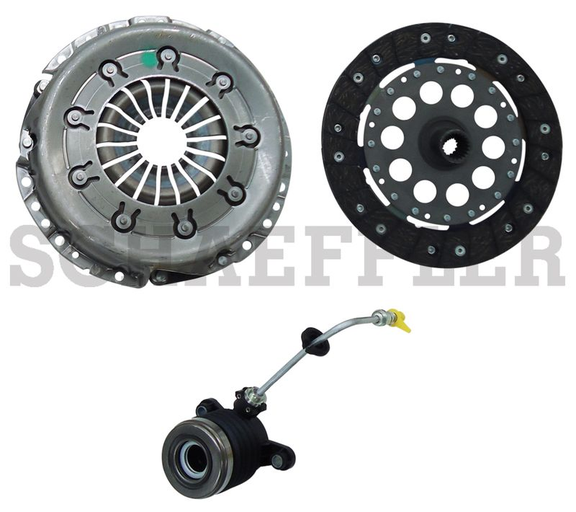 Kit clutch Luk 623 3406 33